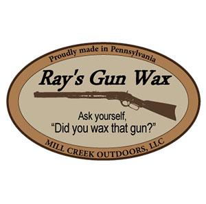 Ray's Gun Wax